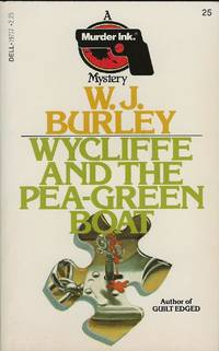 WYCLIFFE AND THE PEA-GREEN BOAT