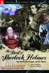 image of The Best of Sherlock Holmes : Literary Touchstone Classic