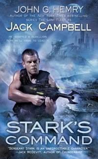 Stark's Command (Stark's War, Book 2)