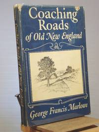 Coaching Roads of Old New England