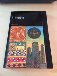 image of The Archaeology of Ethiopia