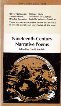 Nineteenth-Century Narrative Poems