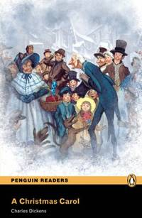 A Christmas Carol Level 2: A Christmas Carol (Pearson English Graded Readers)