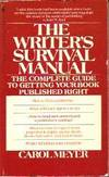 Writer\'s Survival Manual