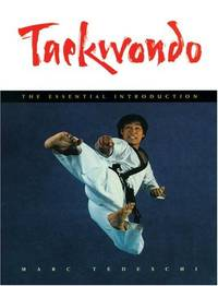 image of Taekwondo: The Essential Introduction