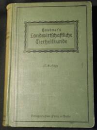image of Haubners Landwirtschaftliche Tierheilkunde