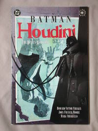 Batman / Houdini: The Devil's Workshop