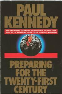 image of Preparing for the Twenty First Century