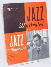 image of Jazz Illustrated Magazine. Vol 1 No 6, May 1950