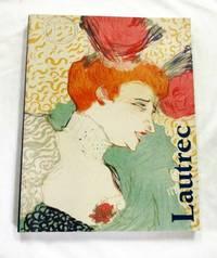 Toulouse-Lautrec Prints and Posters from the Bibliothèque Nationale Les Estampes et les Affiches de la Bibliothèque Nationale