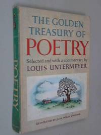 image of The Golden Treasury of Poetry