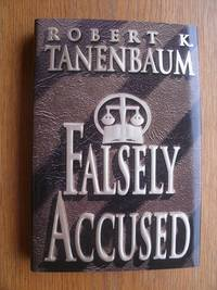 image of Falsely Accused