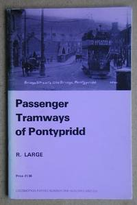 Passenger Tramways of Pontypridd.