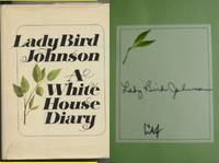 image of A White House Diary.