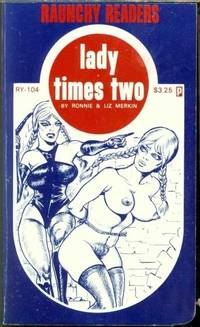 Lady Times Two   RY-104