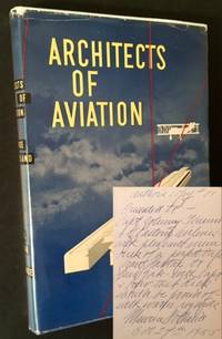 Architects of Aviation (Author's Copy)