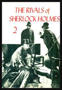 image of THE RIVALS OF SHERLOCK HOLMES 2