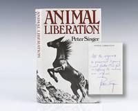 image of Animal Liberation.