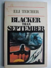 image of Blacker Than September