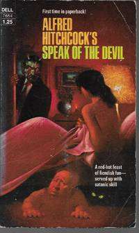 image of Speak of the Devil