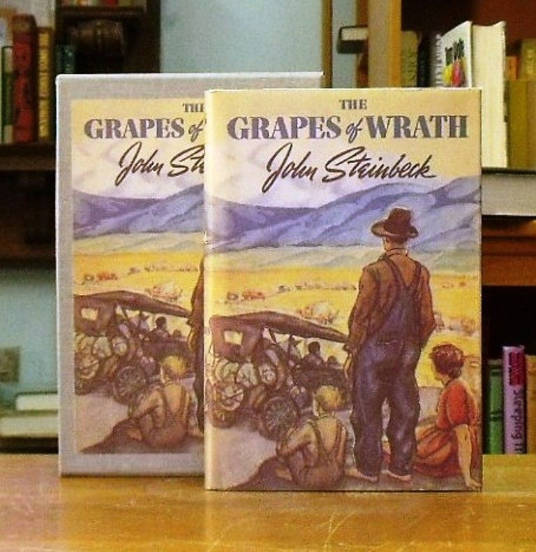 the grapes of wrath sparknotes pdf