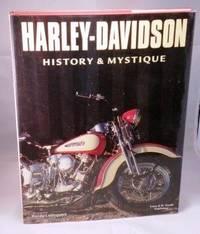 Harley-Davidson: History & Mystique