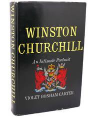image of WINSTON CHURCHILL :  An Intimate Portrait