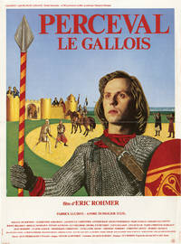 Candide [Candide ou l'optimisme au XXe siecle] (Original French poster for the 1960 film)