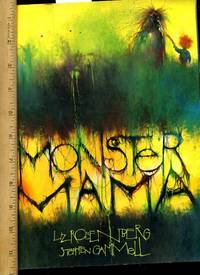Monster Mama   [Pictorial Children's Reader, Learning to Read, Skill Building, large Format, Watercolor illustrations] A Trumpet Special Edition