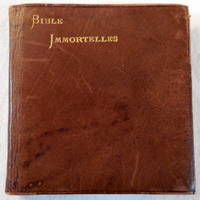 image of Bible Immortelles. A Text Book for Mourners