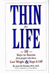 image of Thin For Life 10 Keys To Success