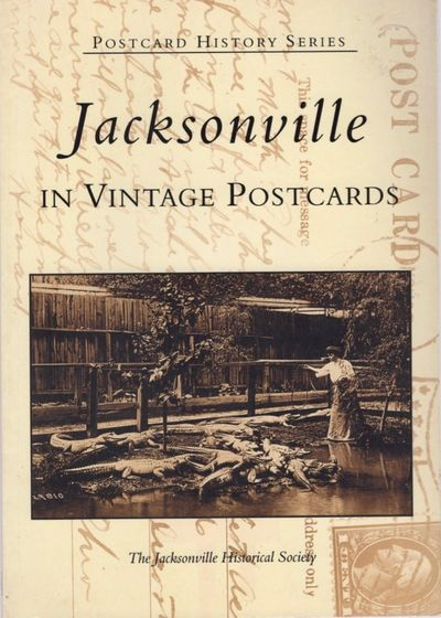 Charleston: Arcadia Publishing, 1997. First Edition. Soft cover. Very good. Pictorial soft cover. 12...