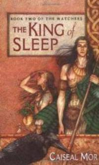 King of Sleep ( The Watchers Book Two)