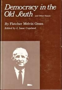 Nashville: Vanderbilt University Press, 1969. Hardcover. Very Good. xx, 306pp+ index. Very good hard...