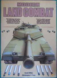 image of Modern Land Combat