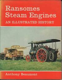 Ransome's Steam Engines