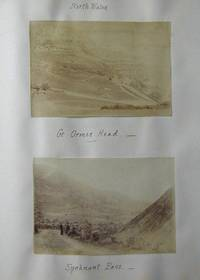 North Wales - Gt Ormes Head. Sychnant Pass