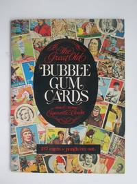 image of Great old bubble gum cards and some cigarette cards