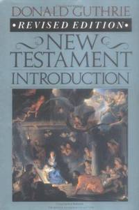 image of New Testament Introduction
