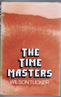 image of The Time Masters