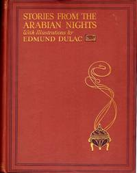 image of STORIES FROM THE ARABIAN NIGHTS