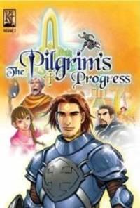 image of Pilgrim's Progress VOL 2 (The Pilgrim's Progress)