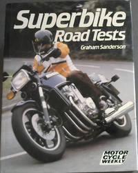 image of Superbike Road Tests