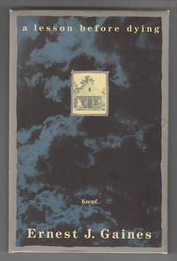 image of A Lesson before Dying (In Slipcase)
