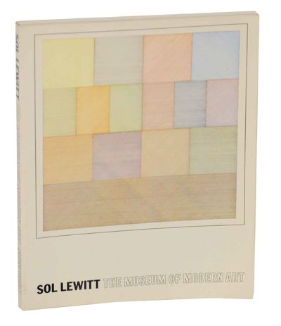 New York: The Museum of Modern Art, 1978. First edition. Softcover. 184 pages. The simultaneous pape...