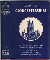 image of The King's England : Gloucestershire - The Glory of the Cotswolds