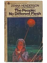 image of The People: No Different Flesh (Avon V2344)