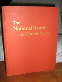 image of The National Register Of Historic Places Volume II