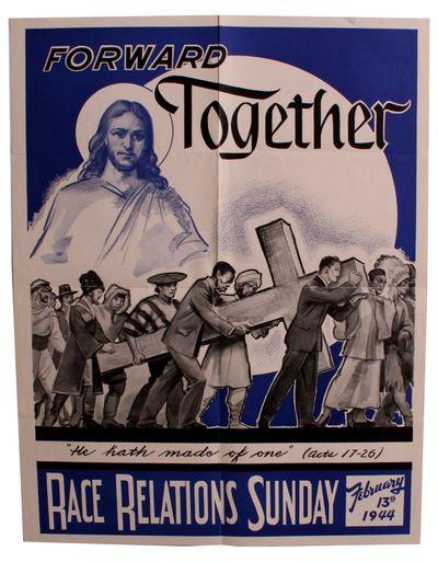 N. P.: (National Council of Churches? ), 1944. 22½