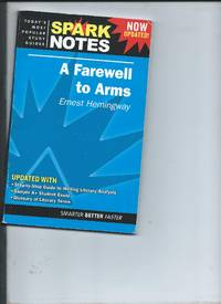 Spark Notes A Farewell to Arms